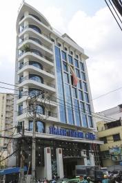 THÀNH THÀNH CÔNG BUILDING<br>62 Trần Huy Liệu